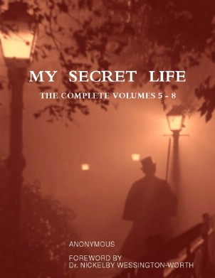 my secret life anonymous